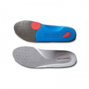 Vasyli McPoil Orthotic Insoles