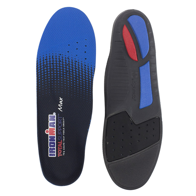 Spenco Ironman Total Support Max Insoles