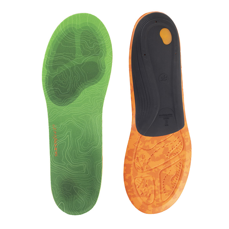 Superfeet Men's Trailblazer Comfort Insoles
