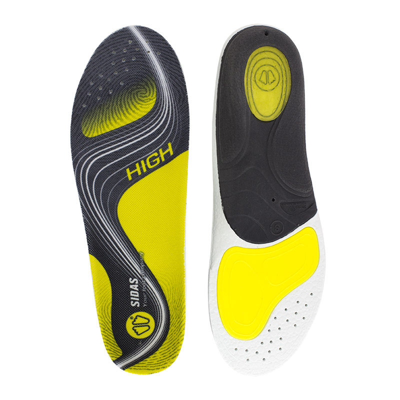 Sidas 3Feet Activ Insoles for Hiking