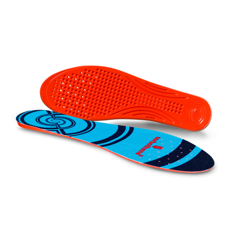 Sorbothane Shock Stopper Insoles
