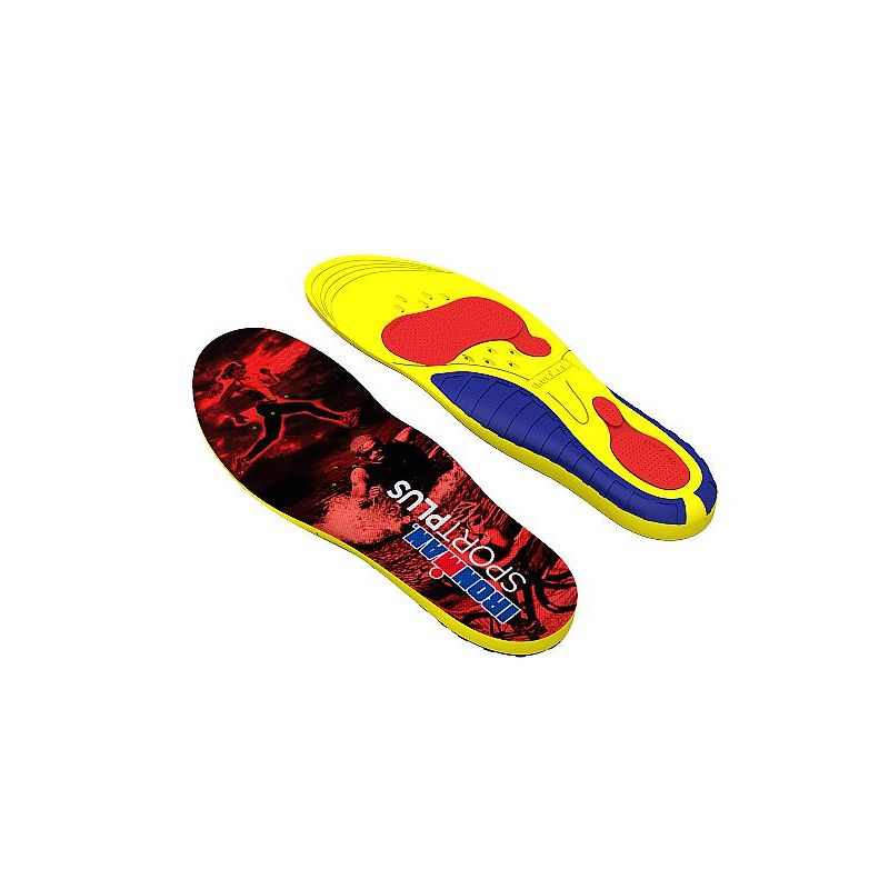 Spenco Ironman Sport Plus Trimmable Insoles