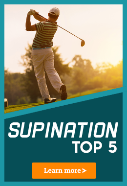 Our Top 5 Insoles for Supination