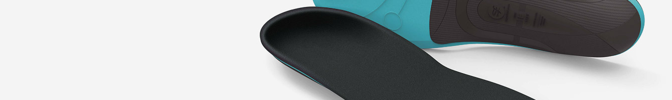 Insoles for Atrophy of the Fat Pad - ShoeInsoles co uk
