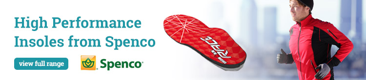 Visit our Spenco Category to See Our Full Range of Spenco Insoles