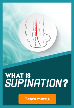 Learn About Supination